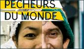Du 22 au 25 mars Festival Pêcheurs du Monde sur ANORIANT.TV