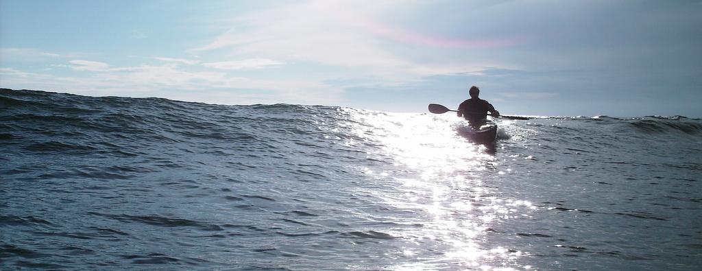 le panier de paddle papple
