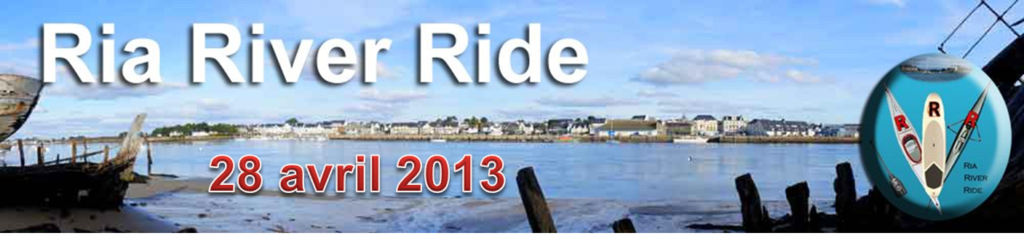 Ria river ride 28 avril 2013