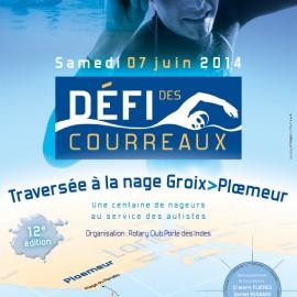Défi des Courreaux 7 juin 2014
