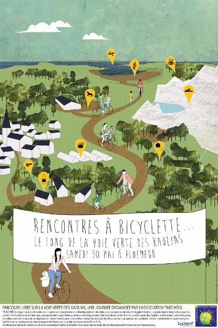 rencontres à bicyclette