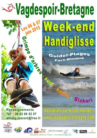 week-end handiglisse 2015